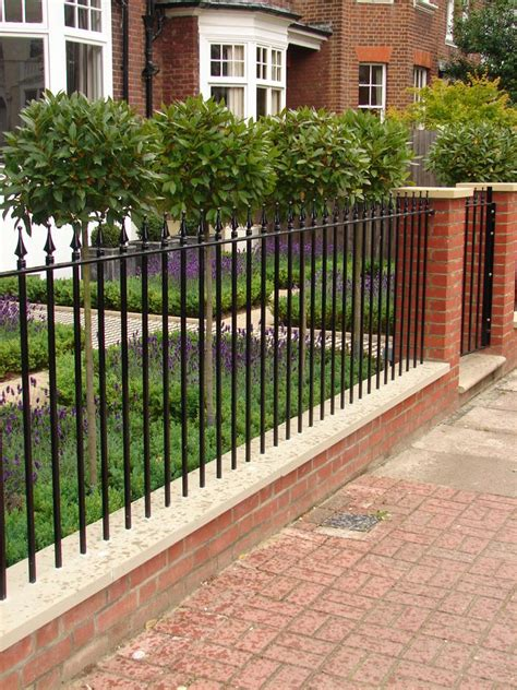 fence for front garden 17 best images about some front on pinterest front doors victorian front garden and terraced