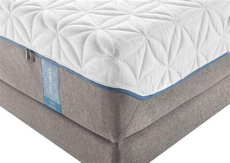 mattress and more mattress and more tempur cloud 174 elite mattress