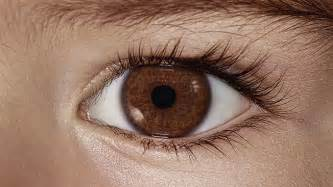 Eye Cancer Kid