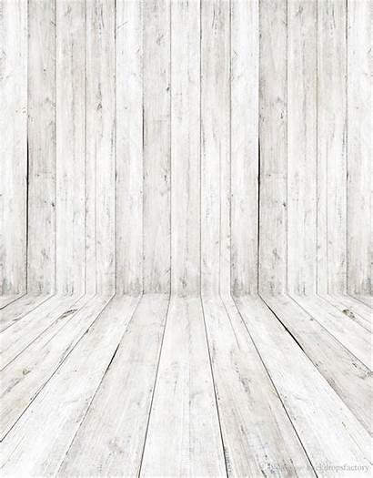 Floor Wooden Wall Planks Portrait Backdrops Studio