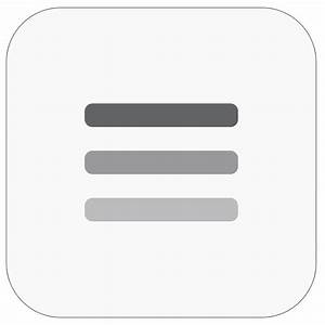 App Template for iPhone