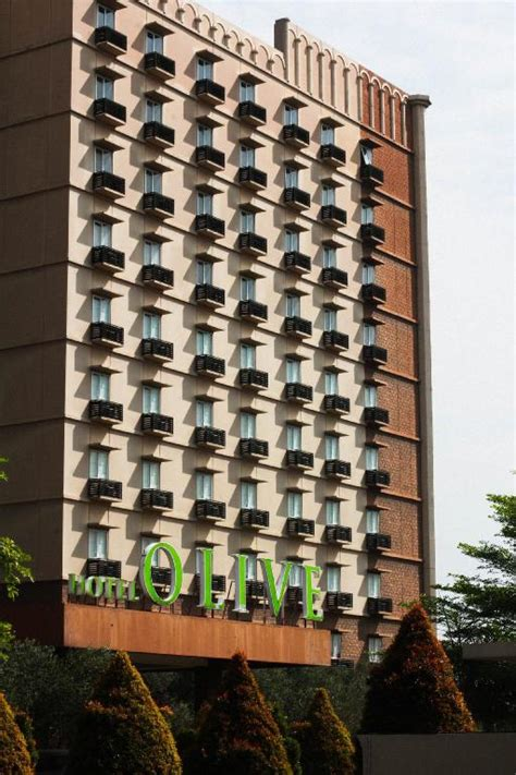 hotel olive  tangerang room deals  reviews