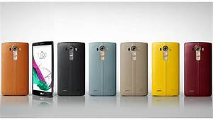 This Is The Lg G4