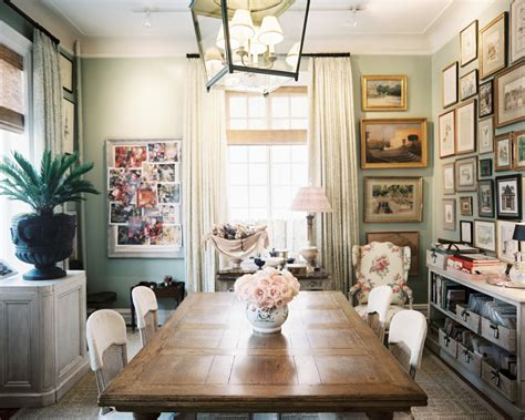 French Dining Room Photos, Design, Ideas, Remodel, And