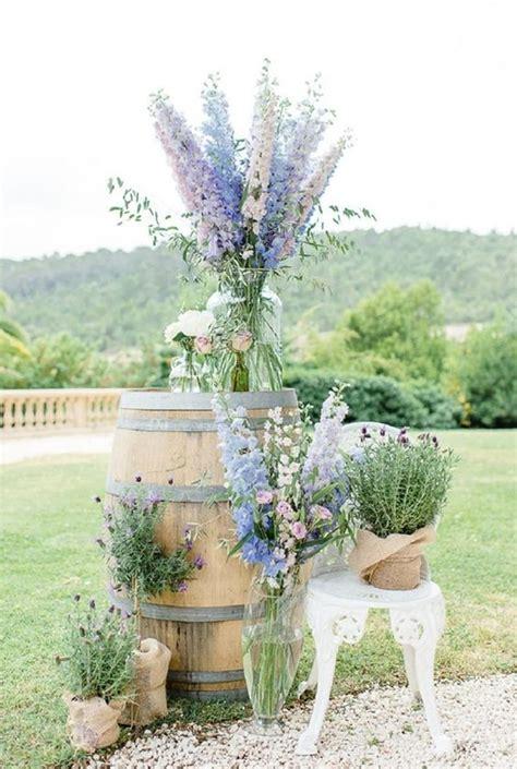 fabulously chic french wedding ideas wedding flower