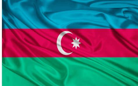 aserbaidschan flagge hintergrundbilder aserbaidschan
