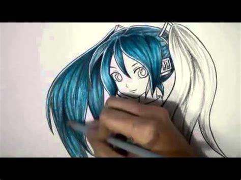 dibujar anime muy facil youtube