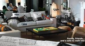 Browse The New IKEA 2011 Catalog Online
