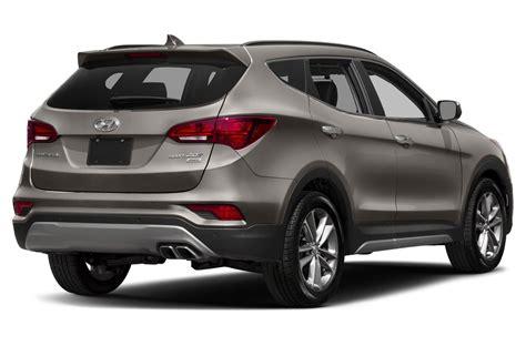 2018 Hyundai Santa Fe Sport For Sale In Campbell River
