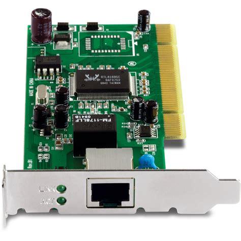 clé wifi pour pc de bureau trendnet teg pcitxrl carte réseau trendnet sur ldlc com
