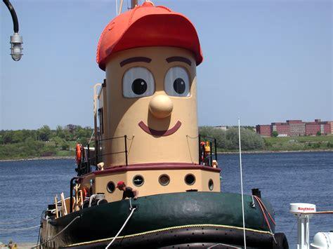 Tugboat Tv Show by File Theodore The Tugboat Jpg Wikimedia Commons