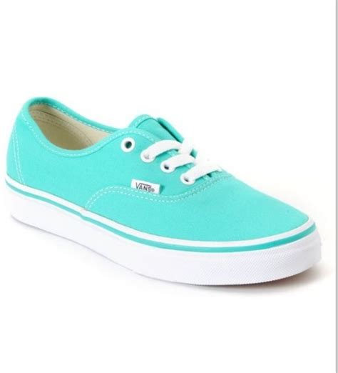 Teal vans | Shoes | Pinterest | Teal Vans and Clothes
