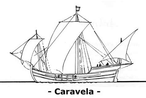 How To Draw A Tudor Boat by Sailing Ship Ship Pencil And In Color