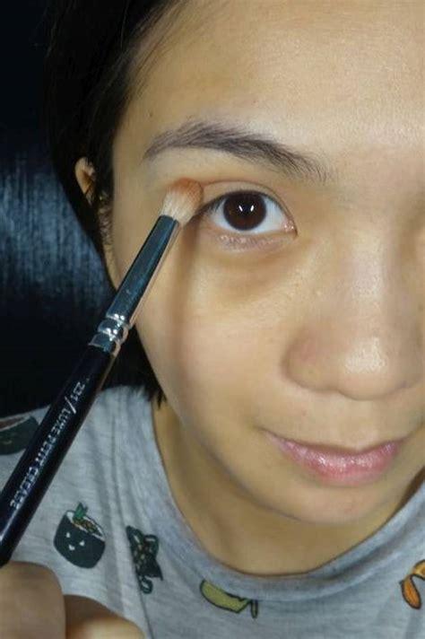 bh cosmetics eyeshadow palette natural makeup  tutorial