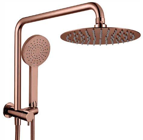 18 bathroom vanities shower tapware builders express gold shower