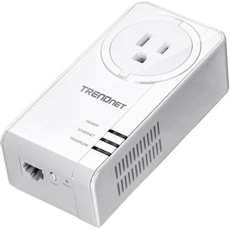 Trendnet Tpl421e2k Powerline 1200 Av2 Adapter Kit Tpl421e2k