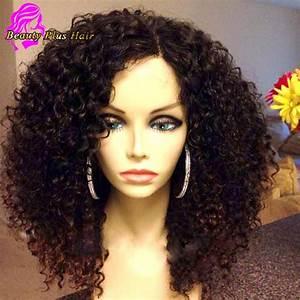 7A Full Lace Human Hair Wigs For Black Women Brazilian