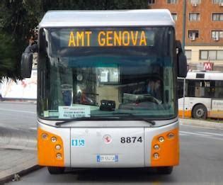 Orari Ufficio Amt Genova - comune di genova biglietto integrato treno