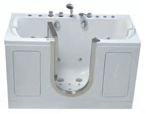 Jacuzzi Walk-In Tubs for Two People