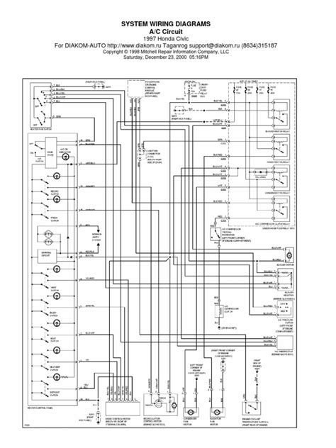 Gx610 Honda Engine Wiring Diagram • Downloaddescargar.com