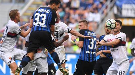Campeonato italiano tem partida entre Genoa e Torino ...