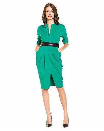 Belted Leather Ruelala Chic