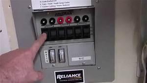 Solar Powered Home  Reliance Controls Pro  Tran 6