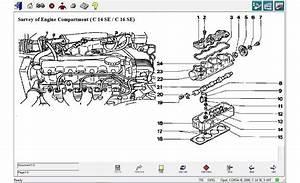 Diagramas Automotrices Opel Astra Chevrolet