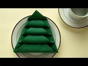 Servietten Als Tannenbaum Falten : die besten 17 ideen zu servietten falten tannenbaum auf ~ Lizthompson.info Haus und Dekorationen