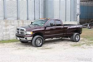 2005 Dodge Ram 3500 Cummins 750hp Truck Puller