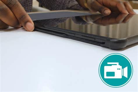 Tablet Einrichten Tipps tablets einrichten
