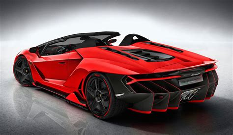 2018 Lamborghini Centenario by This Is What Lamborghini Centenario Roadster Should Look Like