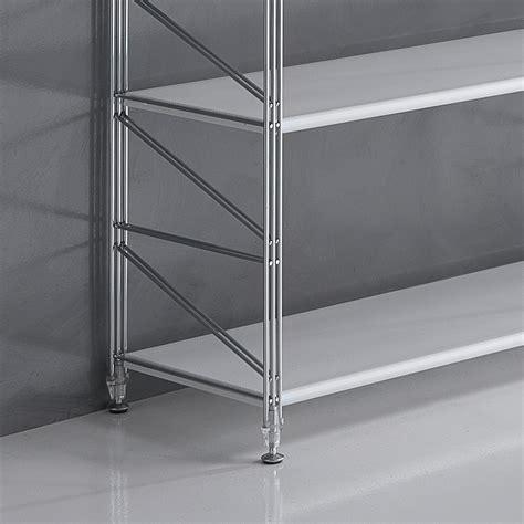 scaffale componibile scaffale componibile socrate 21 in metallo per ufficio 293