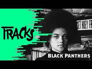 Des Black Panthers en noir et blanc - Tracks ARTE - YouTube