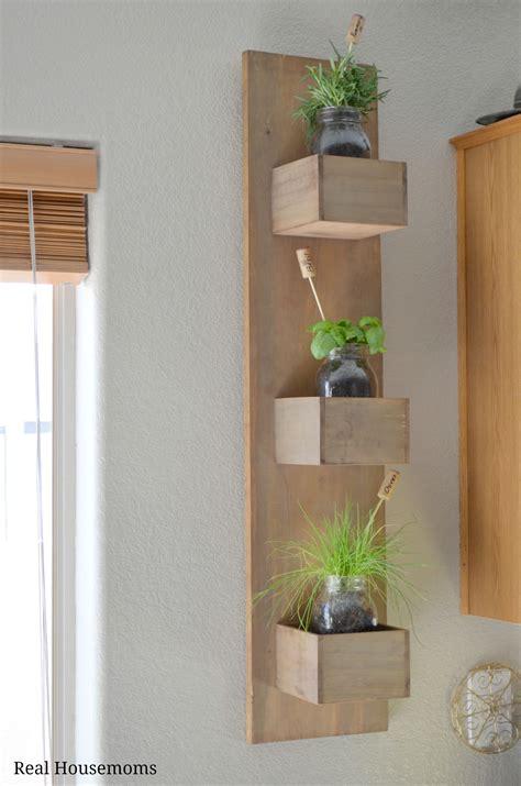 diy kitchen herb garden discover  ideas
