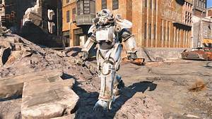 T 45 Power Armor Fallout 4 The Vault Fallout Wiki