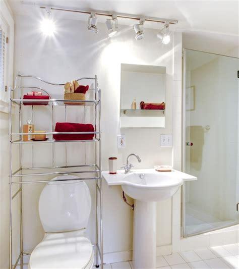 basic bathroom decorating ideas guest bathroom decor ideas with flush mount ceiling lights