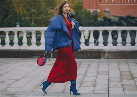 street style highlights ss  mbfw russia fashionisers