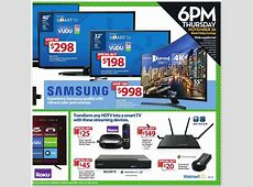 Black Friday 2015 Walmart Ad Scan BuyVia