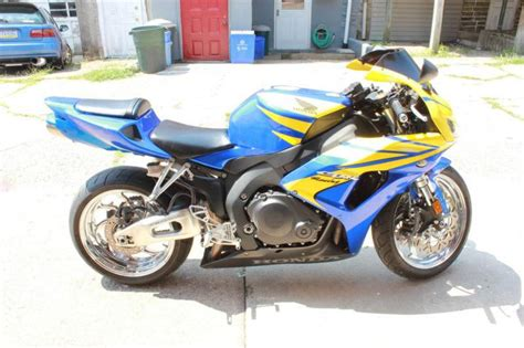 honda cbr1000cc 2011 honda cbr 600rr for sale on 2040 motos