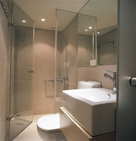 Modern Bathroom Design Ideas For Small Spaces Modern Bathroom Designs For Small Spaces