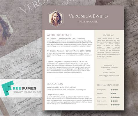 why using a professional resume template is better than a