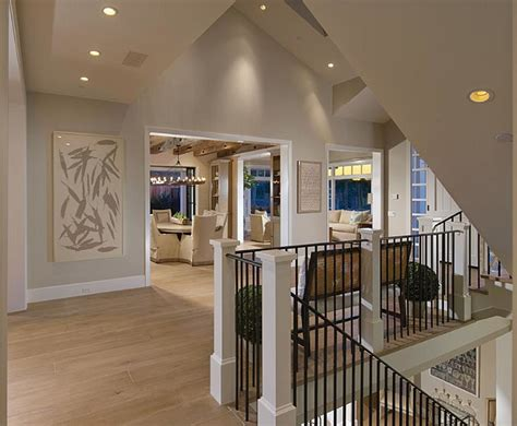 Home Hallway Design Ideas by Coastal Home With Neutral Interiors Home Bunch Interior