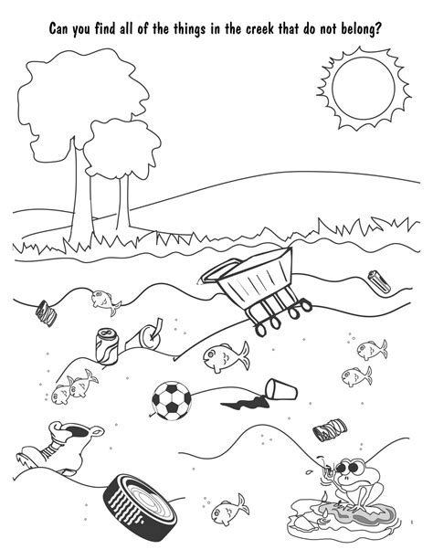 stop water pollution drawing  getdrawingscom