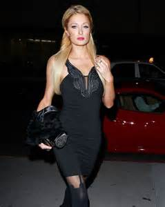 Paris Hilton Hollywood