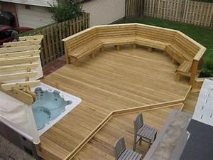 Outdoor, Woodworking, Projects, 21, U2013, Decoredo