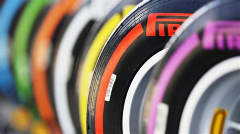 Pirelli Plans To 'simplify' Its Plethora Of Tire Names In