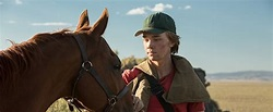 Lean on Pete Movie Review & Film Summary (2018) | Roger Ebert