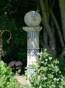 Keramik Für Den Garten : gartens ule von margit hohenberger keramik kunst f r den garten garden art pinterest ~ Bigdaddyawards.com Haus und Dekorationen