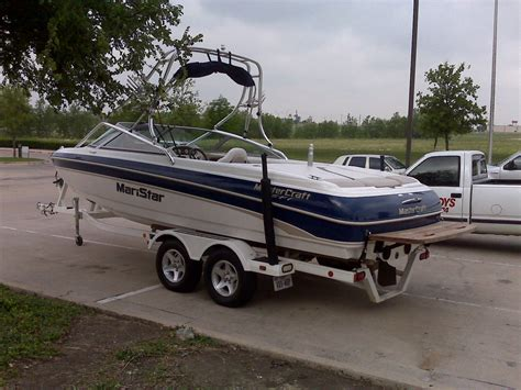 Mastercraft Boats For Sale Us by Mastercraft Maristar Boat For Sale From Usa